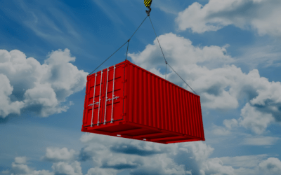 Containers: Conversations Today Are No Longer If, But How
