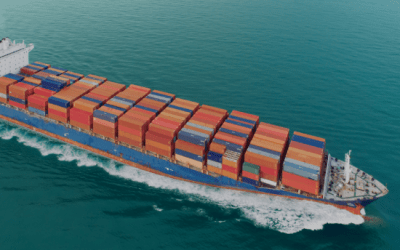 The Journey For Containers Is The Journey For Tomorrow